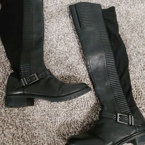 BCBG generation over the knee boots